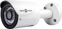 Гибридная наружная камера Green Vision GV-095-GHD-H-СOF50-20 (Ultra) (LP10120)