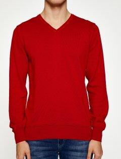 Пуловер Koton 8KAM92012LT L Red (8681633185689)