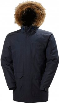 Куртка Helly Hansen Dubliner Parka 54403-597 XXL Navy (7040054878883)