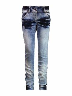 Джинси Puledro 4125 116 см Блакитні