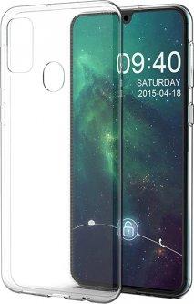 Панель BeCover для Samsung Galaxy M21 SM-M215 / M30s SM-M307 Transparancy (704112)