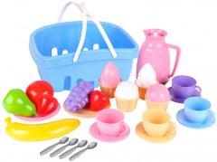 Игровой набор Technok Набор посуды (7242) (4823037607242)