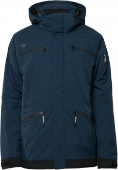 Куртка горнолыжная 8848 Altitude Fairbank Jacket 4011SN S Navy
