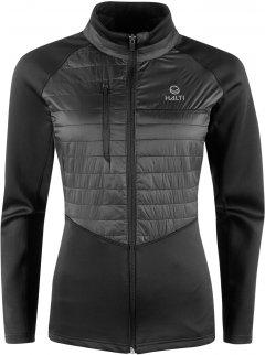 Спортивная кофта Halti Olivia Jacket 064-022736B 36 Black