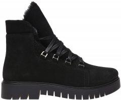 Ботинки Fabiani 580-11 36 23 см Черные (H2100000178155)