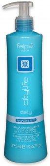 Крем для волос Faipa City Life для ежедневного использования 375 мл (8010014011406)