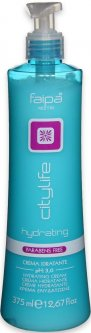 Крем для волос Faipa City Life Увлажняющий с аргановым маслом 375 мл (8010014011390)