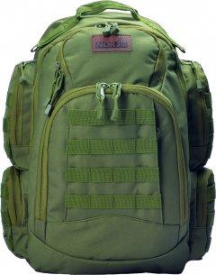 Рюкзак тактический Norfin TACTIC 45 л Хаки (NF-40222)