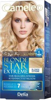 Осветлитель Delia Cosmetics Cameleo Blonde Star Extreme 25 г (5906750840109)
