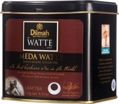 Чай черный рассыпной Dilmah Meda Watte 125 г (9312631131666)
