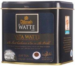Чай черный рассыпной Dilmah Yata Watte 125 г (9312631131659)