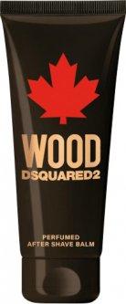 Бальзам после бритья Dsquared2 Wood For Him 100 мл (ROZ6400106910)