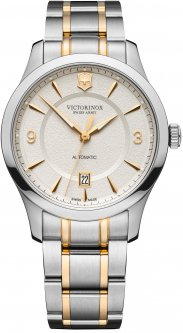 Мужские часы Victorinox Swiss Army Alliance Mecha V241874