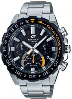 Мужские часы CASIO EFS-S550DB-1AVUEF