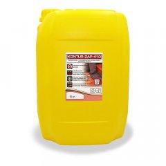 Воздухововлекающая пластифицирующая добавка KONTUR ZAP-410, 10 л
