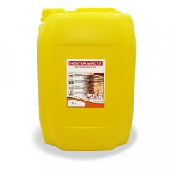 Водорастворимый антисептик для древесины KONTUR WPE-17 - Концентрат 1:1, 10 л.