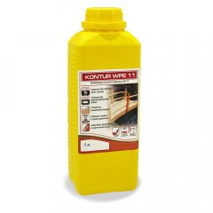Антисептик для защиты древесины KONTUR WPE-11 (ХМ 11) 1 л