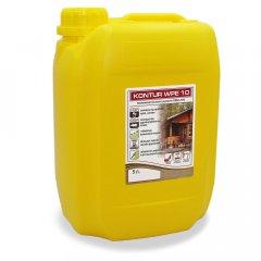 Антисептик для защиты древесины KONTUR WPE-10 (ХМББ 3324) 5 л