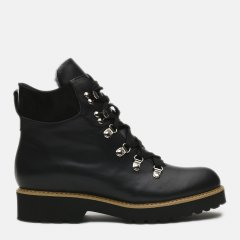 Ботинки Reborn 20258-01/02 36 23 см Черные