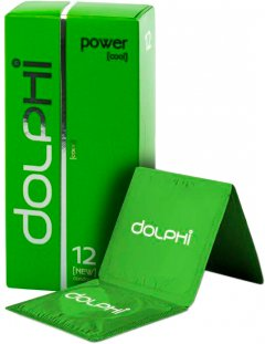 Презервативы Dolphi Power № 12 (4820144772702)