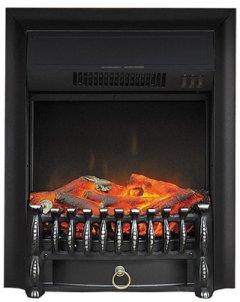 Электрокамин Royal Flame Fobos FX Black (FobosFXBlck)