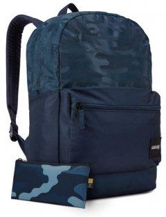 "Рюкзак для ноутбука Case Logic Founder 15.6"" CCAM-2126 Dress Blue/Camo (3203861)"