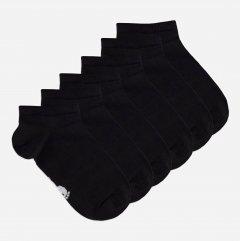 Набор коротких носков Lapas 6P-220-909 44-46 (6 пар) Черный (4820234216079)