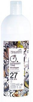 Окислительная эмульсия Nouvelle Espressotime 8% 1 л (8025337339809)