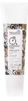 Крем для защиты кожи при окрашивании Nouvelle Espressotime Color Barrier 100 мл (8025337340232)
