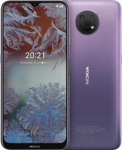 Мобильный телефон Nokia G10 3/32GB Purple (719901148431)