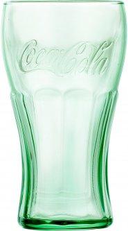 Стакан Crisa Coke Genuine 495 мл (6755)