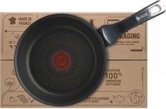 Сковорода Tefal Unlimited ON 28 см (G25906AZ)