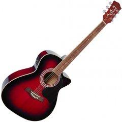 Гитара электроакустическая Richwood RA-12-CERS (17-4-22-6)