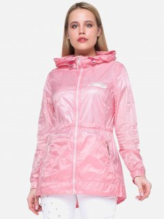 Ветровка Milhan 1017 40 Розовая (2000000029498)