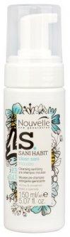 Увлажняющий мусс Nouvelle Sani Habit Mouse с антисептическими свойствами 150 мл (8025337339519)
