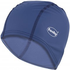 Шапочка для плавания Fashy полиуритановая Темно-синий (3059 54)
