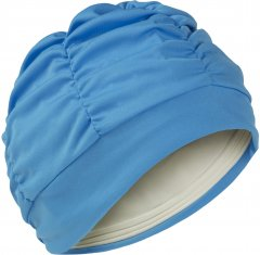 Шапочка для плавания Fashy тканевая Бирюзовый (3403 52)