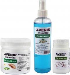 Набор для шугаринга Avenir Cosmetics (4820440814380)