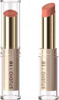 Увлажняющий тинт для губ Studio 10 Wake Up & Glow Lip & Cheek Tint Roseberry 3 мл (5060377061030)
