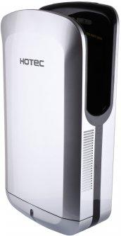 Сушилка для рук HOTEC 11.110-ABS-Silver