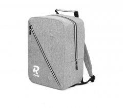 Рюкзак для ручной клади Reverse под Ryanair 40 х 20 х 25 см, серый (JS2675)