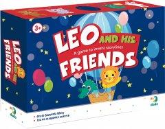 Игра на составление сюжета DoDo Лео и его друзья (300210) (4820198241346)