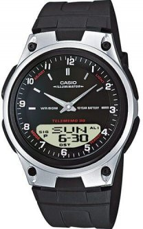 Мужские Часы Casio AW-80-1AVES