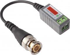 1-канальный пассивный приемник/передатчик Green Vision GV-01 5MP P-07 (блистер пара) (LP13200)