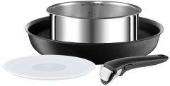 Набор посуды Tefal Ingenio My Essentials Mix из 4 предметов (L3349453)