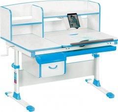 Детский стол Evo-kids (стол+ящик+надстройка) Evo-50 BL