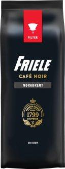 Кофе молотый Friele Cafe Noir 100% Арабика 250 г (7037150723018)