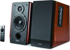 Акустическая система Edifier R1700BTs Brown 2.0 66W Bluetooth