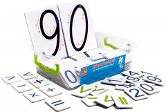 Демонстраційний набір цифр та математичних знаків Vladi Toys (укр) (VT5555-02)
