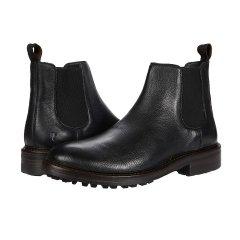 Черевики Frye Greyson Челсі чорний Deer Leather Skin 2, 42 (270 мм) (11385301)